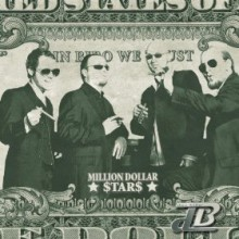Million Dollar Stars